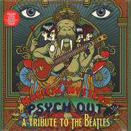 V.A. - Magical Mystery Psych-Out: A Tribute To The Beatles