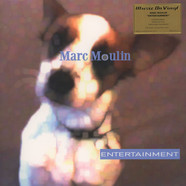 Marc Moulin - Entertainment