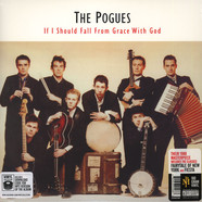 Pogues, The - If I Should Fall From Grace With God