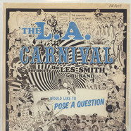 L.A. Carnival, The - Would Like To Pose A Question