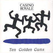 Casino Royale - Ten Golden Guns