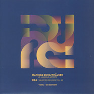 Mathias Schaffhäuser - Re:4 - Selected Remixes 1