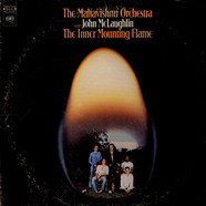 Mahavishnu Orchestra With John McLaughlin - The Inner Mounting Flame