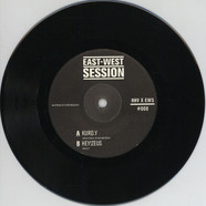 Kurdy / Hey!Zeus - East West Session #8