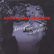 Apoptygma Berzerk - Imagine There's No Lennon Clear Blue Vinyl Edition