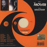 Alex Puddu - The Mover / Soultiger