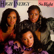 High Inergy - So Right