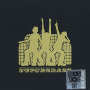 Supergrass - Sofa (Of My Lethagy) b/w I Believe in Love