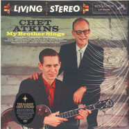 Chet Atkins - My Brother Sings