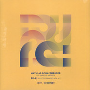 Mathias Schaffhäuser - Re:4 - Selected Remixes 2