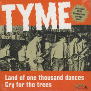Tyme - Land Of One Thousand Dances