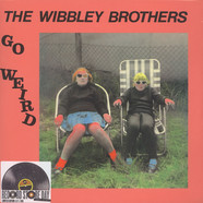 Wibbley Brothers - Go Weird