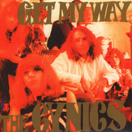 Cynics, The - Get My Way / Goin' Away