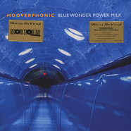 Hooverphonic - Blue Wonder Powder Milk