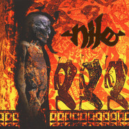 Nile - Amongst The Catacombs Of Nephren-Ka Orange / Yellow Edition