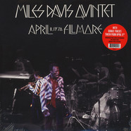Miles Davis Quintet - April 11, 1970 Filmore West