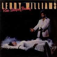 Lenny Williams - Rise Sleeping Beauty