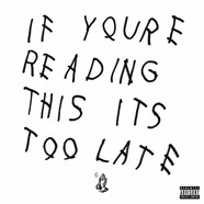Drake - If You're Reading This It's Too Late Coloured Vinyl Edition