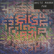 White Manna - Pan Black Vinyl Edition