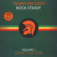 V.A. - Best Of Trojan Rock Steady Volume 1