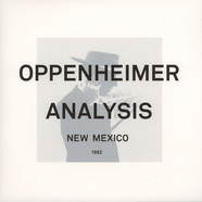 Oppenheimer Analysis - New Mexico