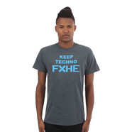 Omar S - Keep Techno FXHE T-Shirt