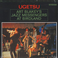 Art Blakey & Jazz Messengers - Ugetsu