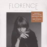 Florence & The Machine - How Big, How Blue, How Beautiful