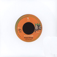 Morgan Heritage / Dub Incorporation - Let It Be Done / Better Run