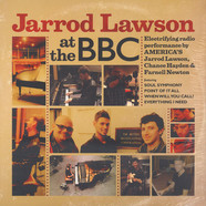 Jarrod Lawson - Jarrod Lawson At The BBC