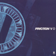 Friction - Vs Volume 3
