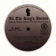 All The King's Horses - Nobody Knows Where The Red Fern Grows