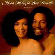 Marilyn McCoo & Billy Davis Jr. - The Two Of Us