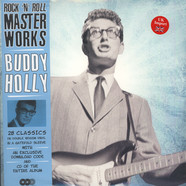 Buddy Holly - Rock'N'Roll Master Works