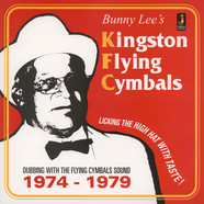 V.A. - Bunny Lee's Kingston Flying Cymbals