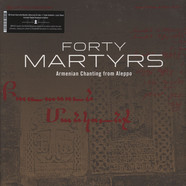 Forty Martyrs - Armenian Chanting From Aleppo