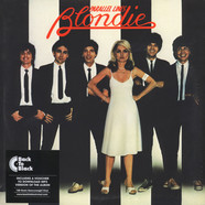 Blondie - Parallell Lines