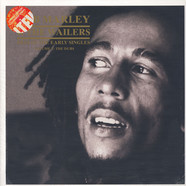 Bob Marley - Best Of The Early Singles Volume 2 Colored Vinyl Edition
