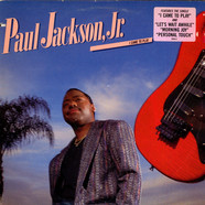 Paul Jackson Jr. - I Came To Play