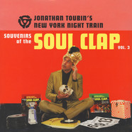 V.A. - Souvenirs Of The Soul Clap Volume 3