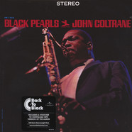 John Coltrane - Black Pearls Back To Black Edition