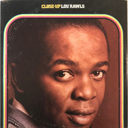 Lou Rawls - Close Up