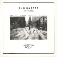 V.A. - Run Harder Volume 1