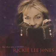 Rickie Lee Jones - Other Side Of Desire