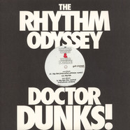 Rhythm Odyssey, The & Dr. Dunks - Big Fish