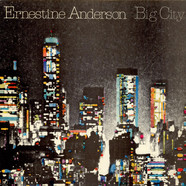 Ernestine Anderson - Big City