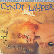 Cyndi Lauper - True Colors Numbered Limited Edition