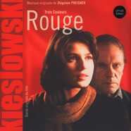Kieslowski / Zbigniew Preisner - OST 3 Colours: Rouge