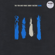 You And What Army Faction, The - Glum Black Vinyl Edition
