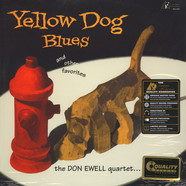 Don Ewell Quartet - Yellow Dog Blues 200g Vinyl Edition